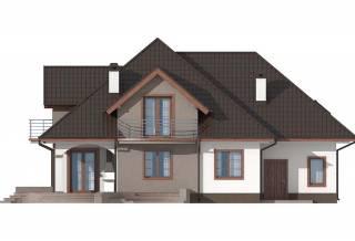 Проект дома из блоков АСД-1874 (uploads/gss/goods/803/thumb_2.jpg).