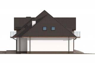 Проект дома из блоков АСД-1874 (uploads/gss/goods/803/thumb_4.jpg).