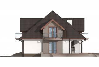 Проект дома из блоков АСД-1874 (uploads/gss/goods/803/thumb_5.jpg).