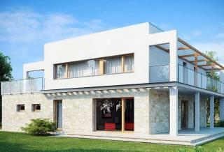 Проект дома из блоков АСД-1875 (uploads/gss/goods/804/thumb_2.jpg).