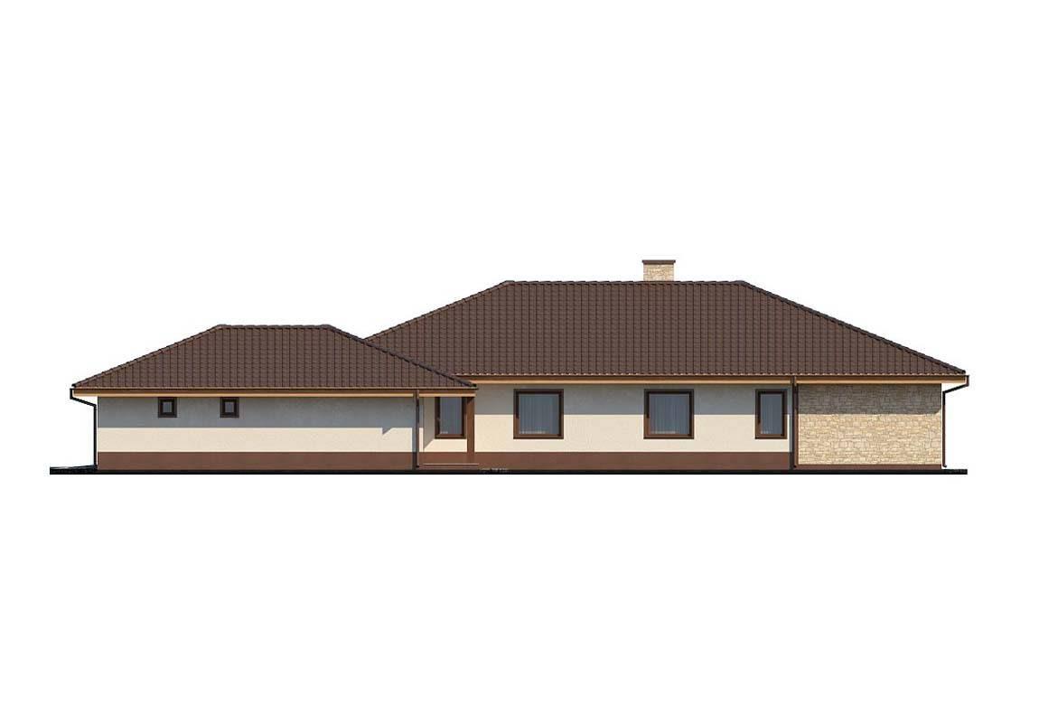 Проект дома из блоков АСД-1878 (uploads/gss/goods/807/big_3.jpg).