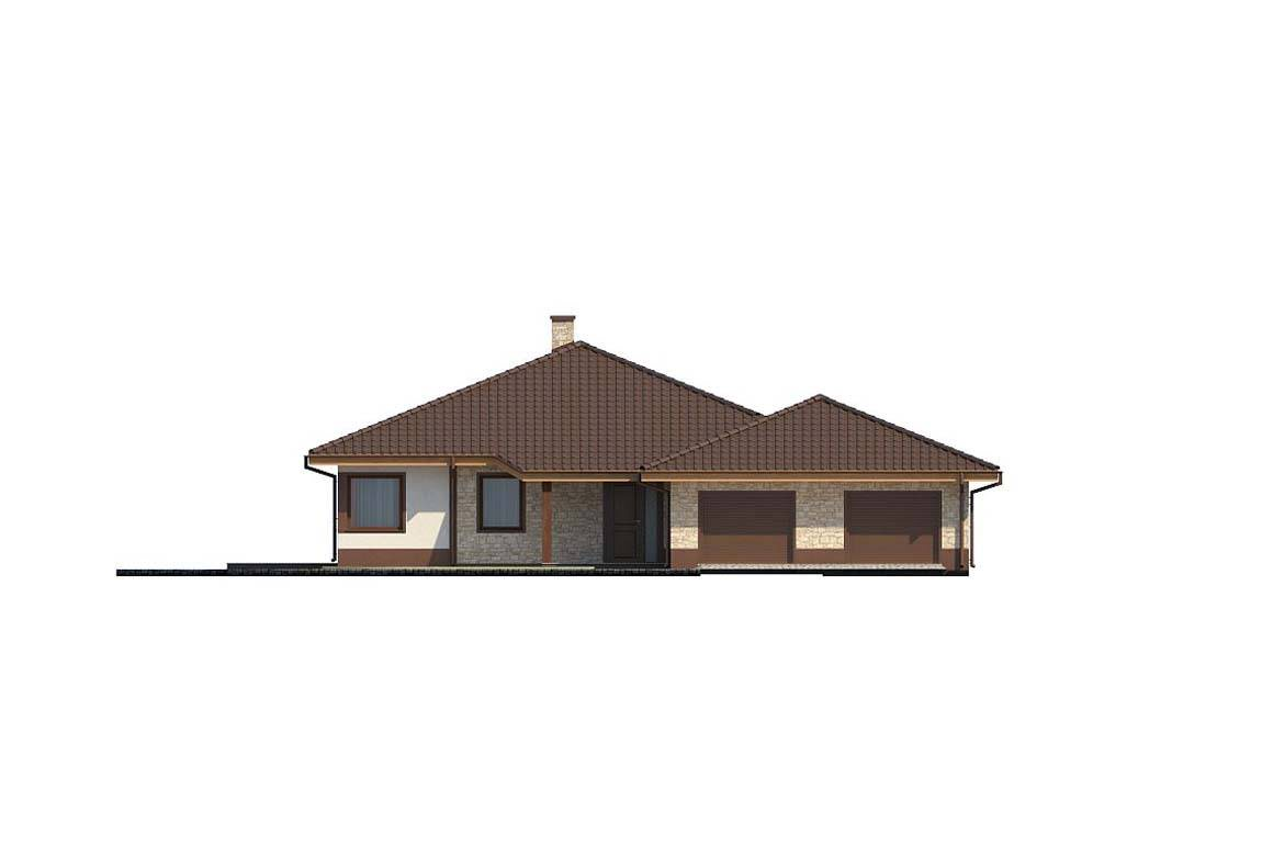 Проект дома из блоков АСД-1878 (uploads/gss/goods/807/big_5.jpg).