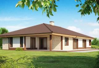 Проект дома из блоков АСД-1878 (uploads/gss/goods/807/thumb_2.jpg).