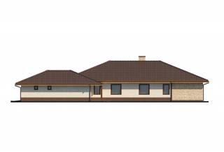 Проект дома из блоков АСД-1878 (uploads/gss/goods/807/thumb_3.jpg).