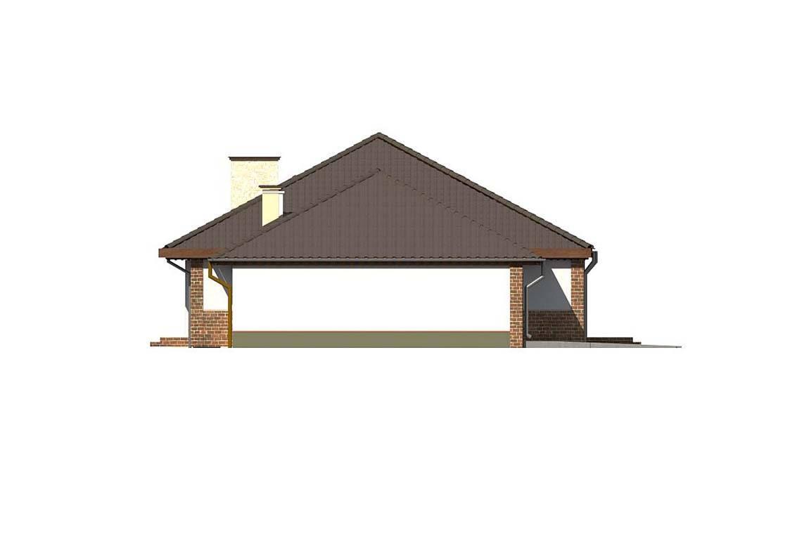 Проект дома из блоков АСД-1880 (uploads/gss/goods/809/big_5.jpg).