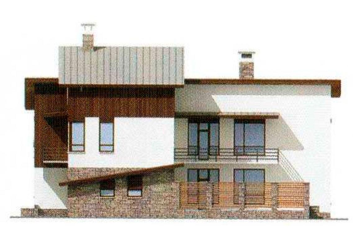 Проект дома из кирпича АСД-1081 (uploads/gss/goods/81/big_2.jpg).