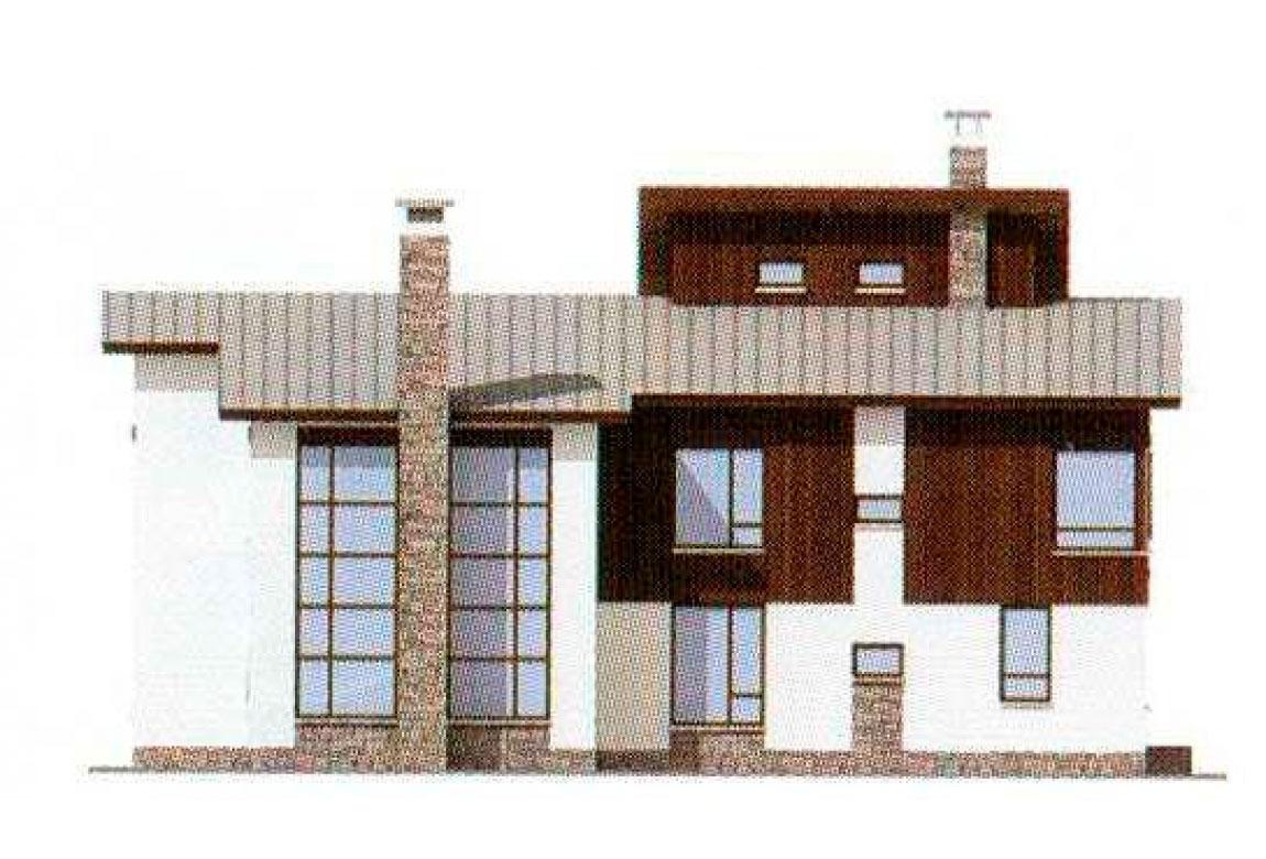 Проект дома из кирпича АСД-1081 (uploads/gss/goods/81/big_4.jpg).