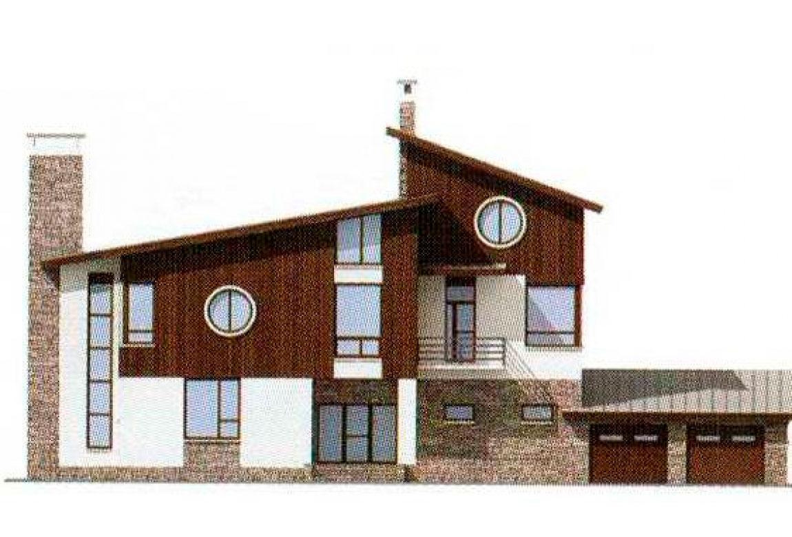 Проект дома из кирпича АСД-1081 (uploads/gss/goods/81/big_5.jpg).