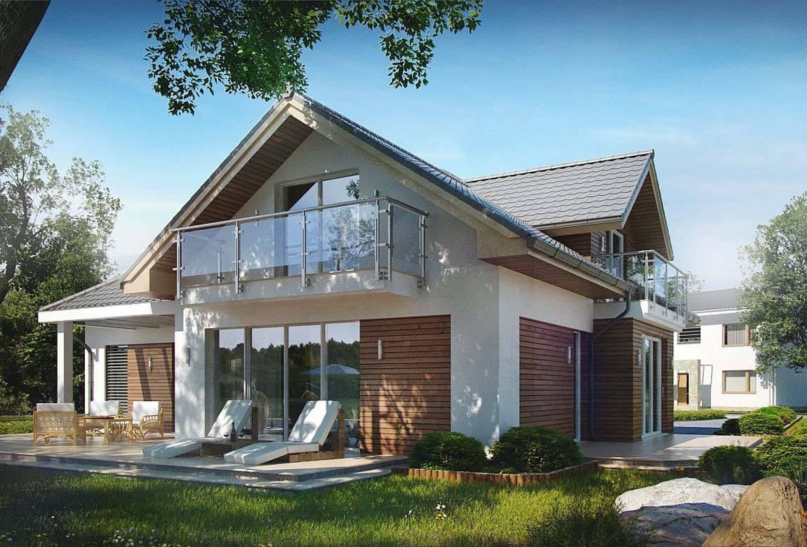 Проект дома из блоков АСД-1883 (uploads/gss/goods/812/big_1.jpg).