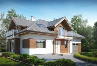 Проект дома из блоков АСД-1883 (uploads/gss/goods/812/thumb_3.jpg).