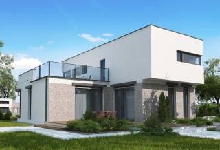 Проект дома из блоков АСД-1884 (uploads/gss/goods/813/thumb_2.jpg).