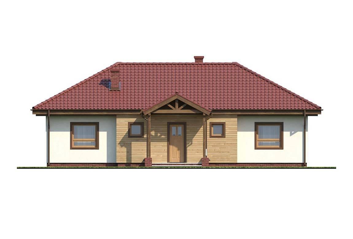 Проект дома из блоков АСД-1891 (uploads/gss/goods/820/big_3.jpg).
