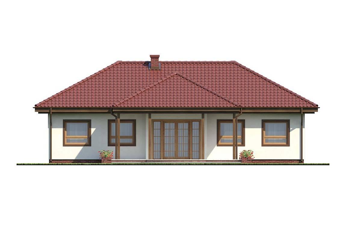 Проект дома из блоков АСД-1891 (uploads/gss/goods/820/big_4.jpg).