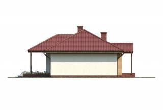 Проект дома из блоков АСД-1891 (uploads/gss/goods/820/thumb_6.jpg).
