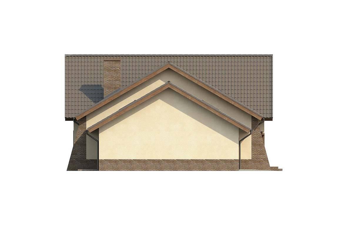 Проект дома из блоков АСД-1803 (uploads/gss/goods/824/big_5.jpg).
