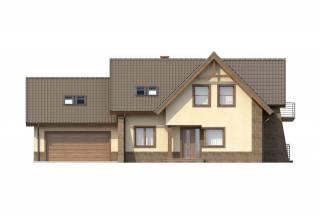 Проект дома из блоков АСД-1803 (uploads/gss/goods/824/thumb_3.jpg).