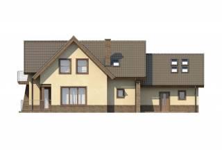 Проект дома из блоков АСД-1803 (uploads/gss/goods/824/thumb_4.jpg).