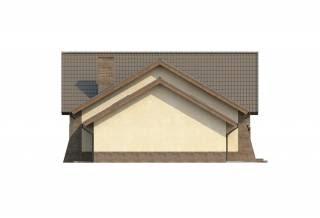 Проект дома из блоков АСД-1803 (uploads/gss/goods/824/thumb_5.jpg).
