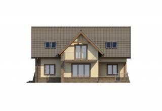 Проект дома из блоков АСД-1803 (uploads/gss/goods/824/thumb_6.jpg).