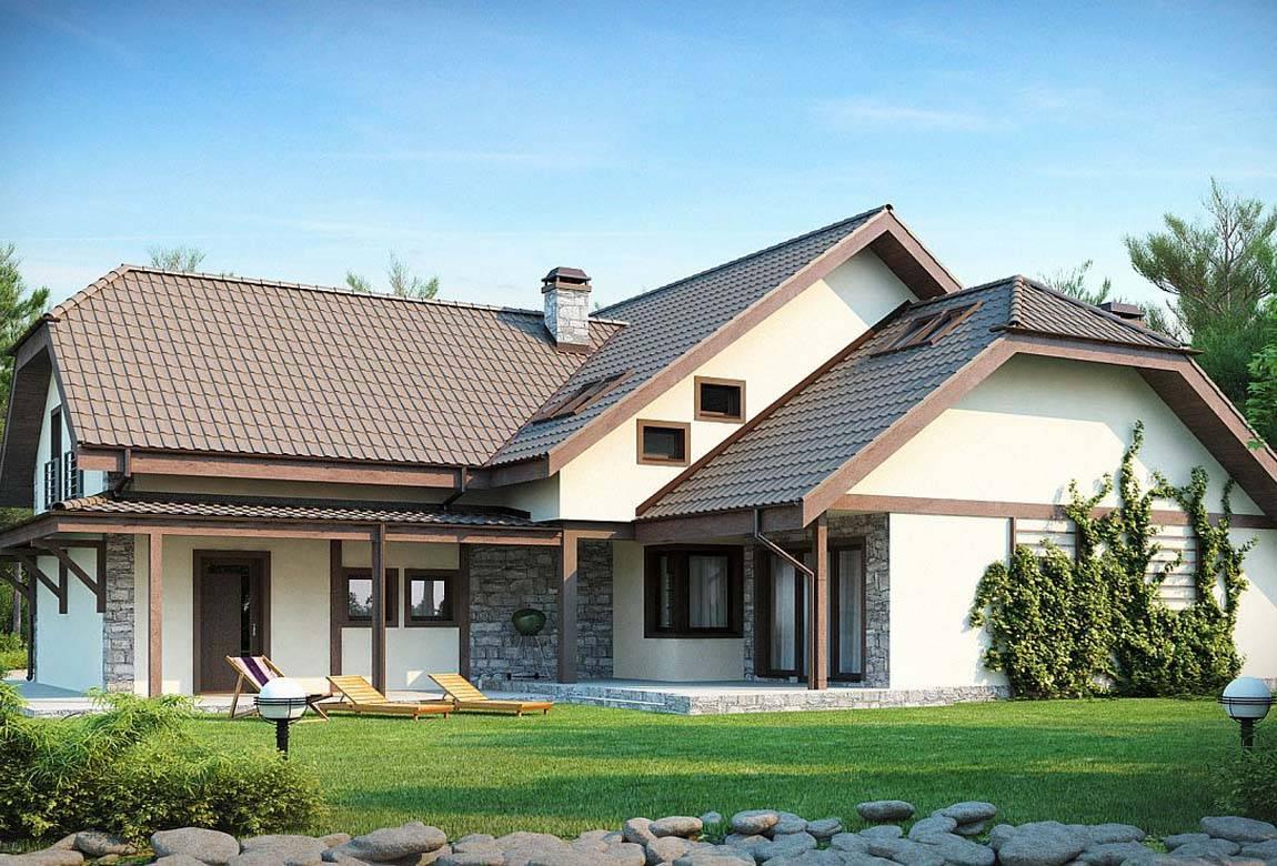 Проект дома из блоков АСД-1807 (uploads/gss/goods/828/big_3.jpg).