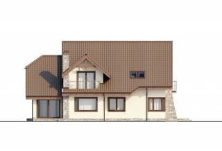 Проект дома из блоков АСД-1807 (uploads/gss/goods/828/thumb_5.jpg).