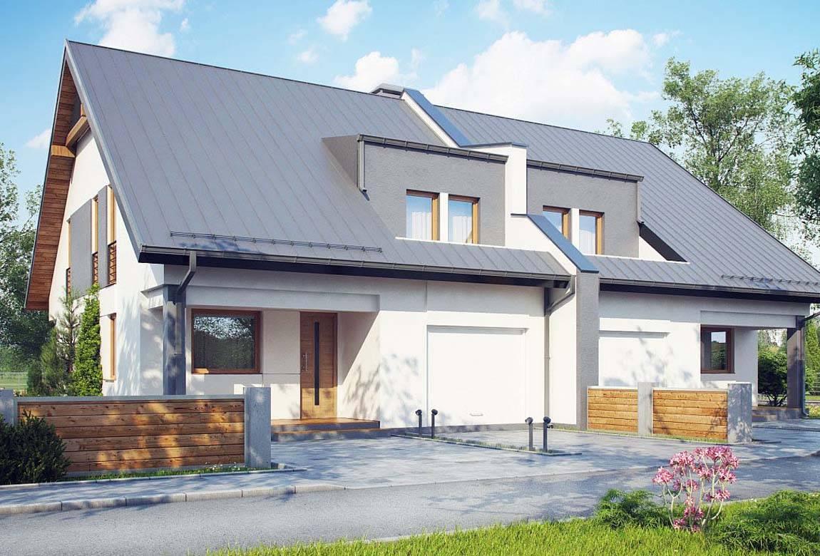 Проект дома из блоков АСД-1814 (uploads/gss/goods/835/big_1.jpg).