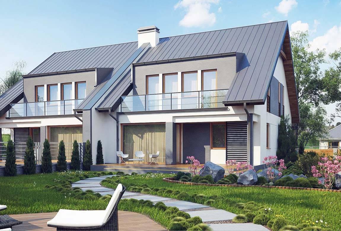 Проект дома из блоков АСД-1814 (uploads/gss/goods/835/big_2.jpg).