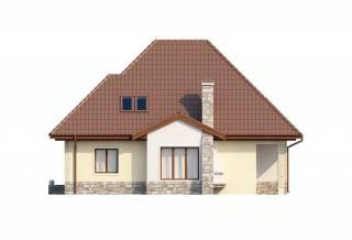 Проект дома из блоков АСД-1816 (uploads/gss/goods/837/thumb_4.jpg).