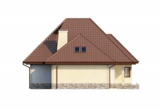 Проект дома из блоков АСД-1816 (uploads/gss/goods/837/thumb_5.jpg).