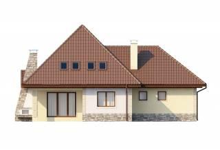 Проект дома из блоков АСД-1816 (uploads/gss/goods/837/thumb_6.jpg).