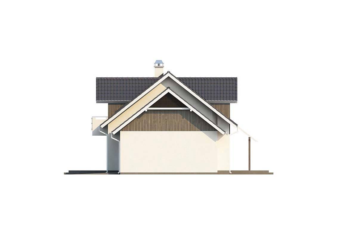 Проект дома из блоков АСД-1818 (uploads/gss/goods/839/big_5.jpg).
