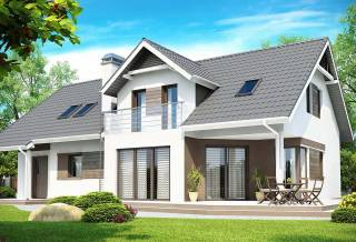 Проект дома из блоков АСД-1819 (uploads/gss/goods/840/thumb_2.jpg).