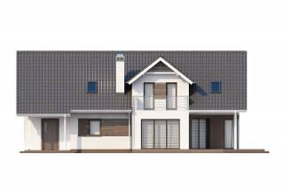 Проект дома из блоков АСД-1819 (uploads/gss/goods/840/thumb_4.jpg).