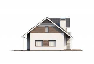 Проект дома из блоков АСД-1819 (uploads/gss/goods/840/thumb_5.jpg).
