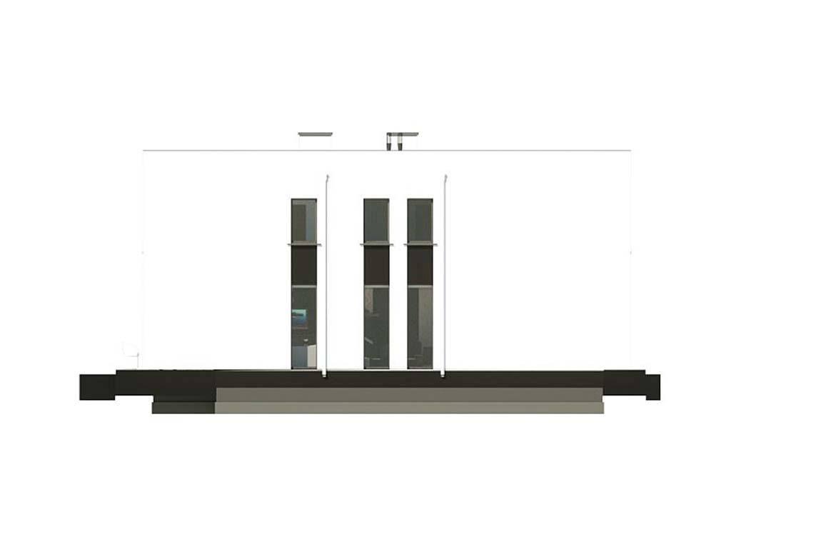 Проект дома из блоков АСД-1822 (uploads/gss/goods/843/big_10.jpg).
