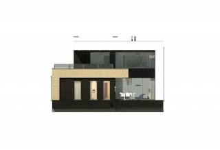 Проект дома из блоков АСД-1822 (uploads/gss/goods/843/thumb_8.jpg).