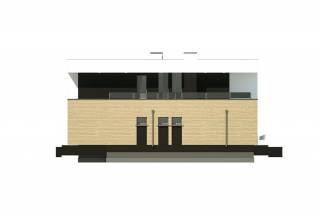 Проект дома из блоков АСД-1822 (uploads/gss/goods/843/thumb_9.jpg).