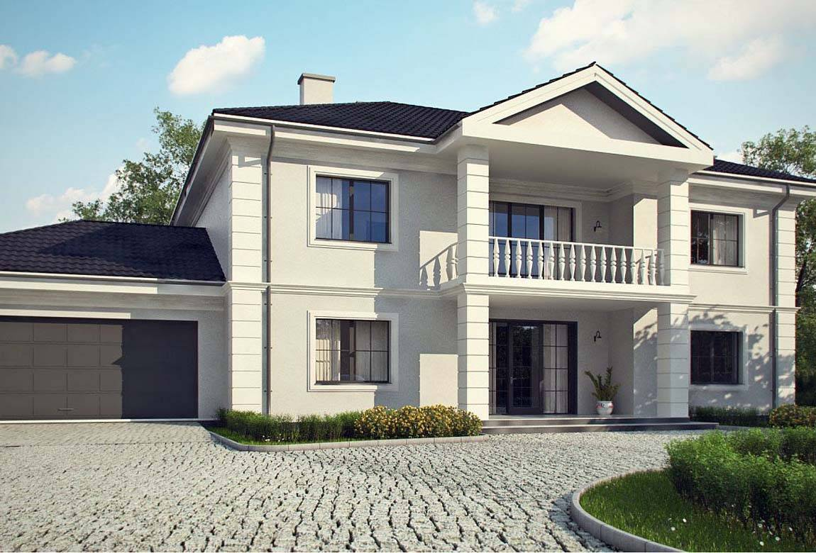 Проект дома из блоков АСД-1823 (uploads/gss/goods/844/big_3.jpg).