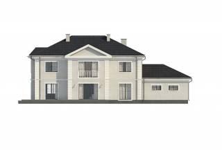 Проект дома из блоков АСД-1823 (uploads/gss/goods/844/thumb_8.jpg).