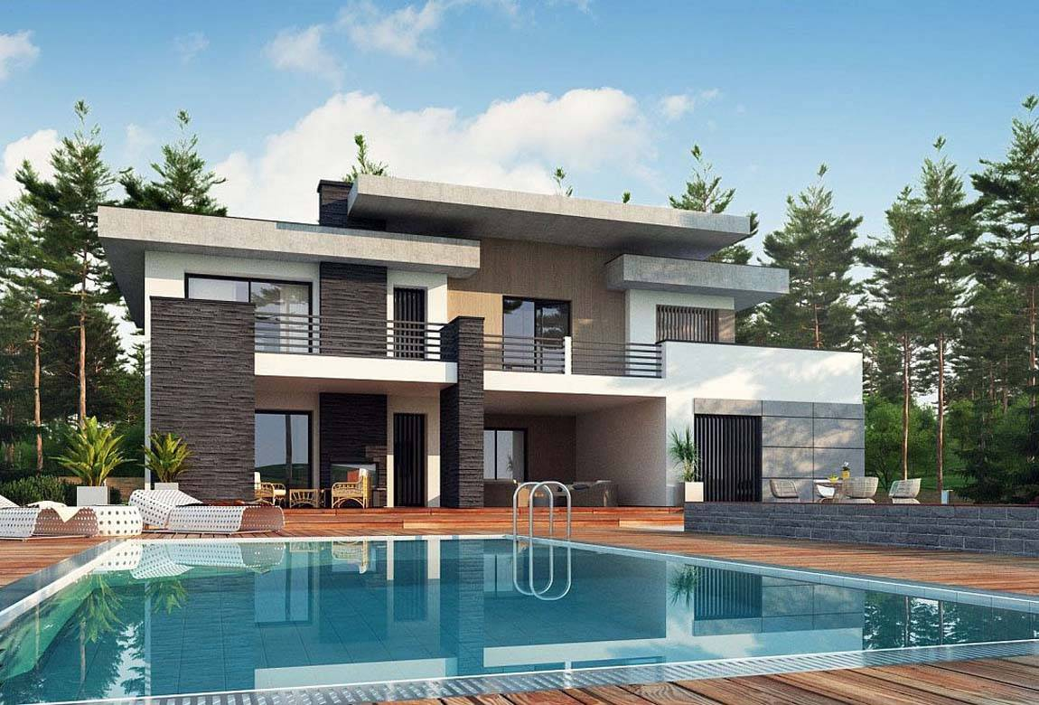 Проект дома из блоков АСД-1828 (uploads/gss/goods/849/big_1.jpg).