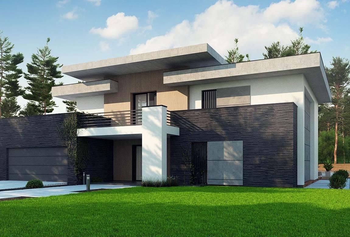 Проект дома из блоков АСД-1828 (uploads/gss/goods/849/big_4.jpg).