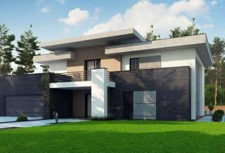 Проект дома из блоков АСД-1828 (uploads/gss/goods/849/thumb_4.jpg).