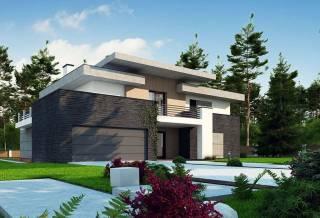Проект дома из блоков АСД-1828 (uploads/gss/goods/849/thumb_5.jpg).