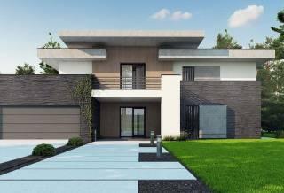 Проект дома из блоков АСД-1828 (uploads/gss/goods/849/thumb_6.jpg).