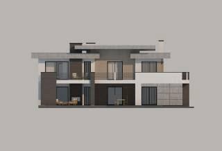 Проект дома из блоков АСД-1828 (uploads/gss/goods/849/thumb_8.jpg).