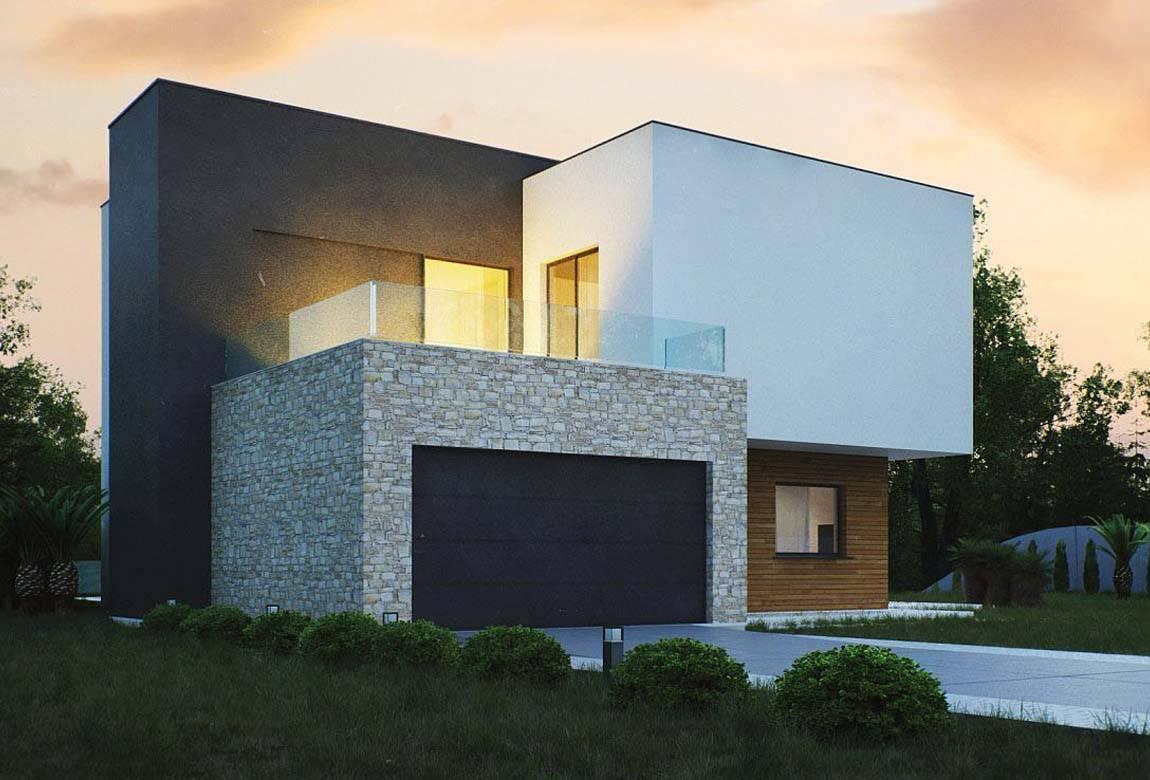 Проект дома из блоков АСД-1831 (uploads/gss/goods/852/big_1.jpg).