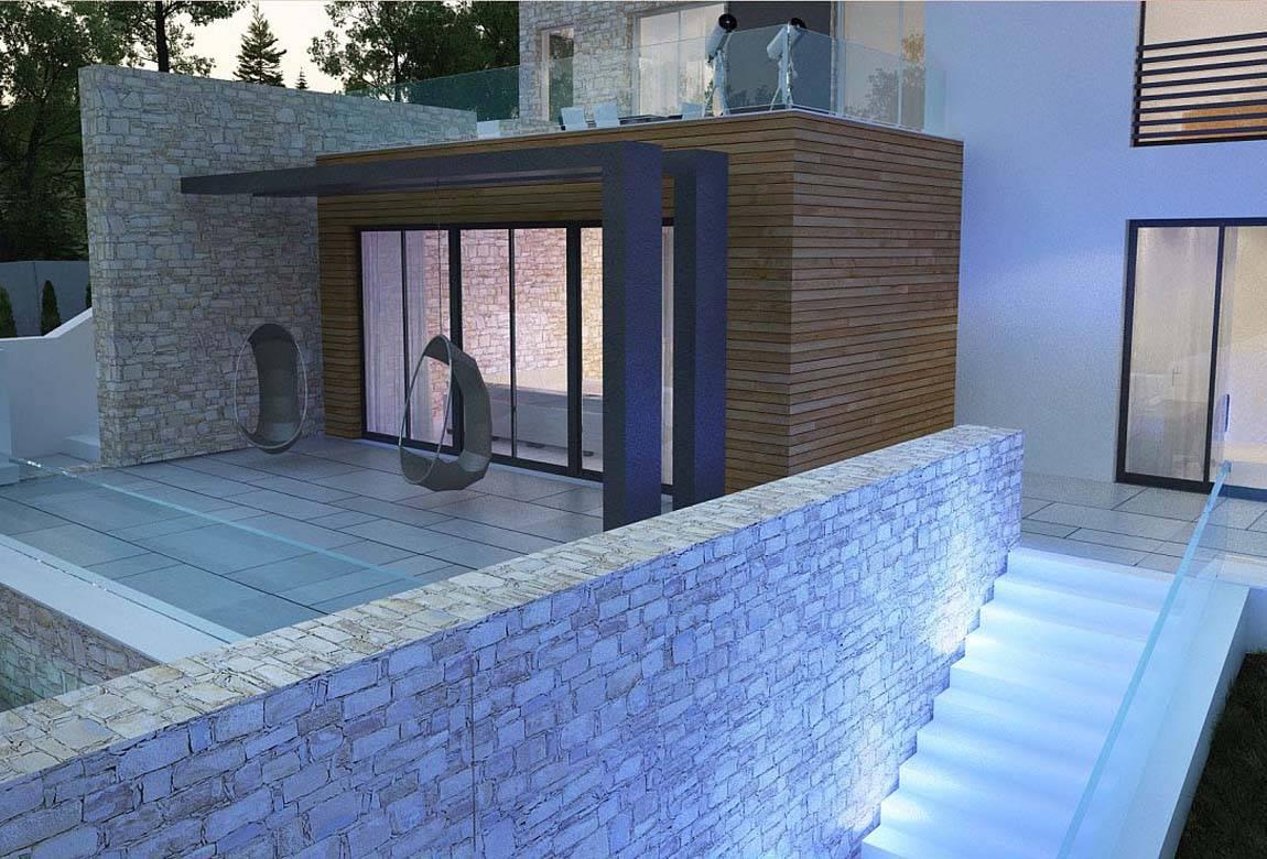 Проект дома из блоков АСД-1831 (uploads/gss/goods/852/big_10.jpg).