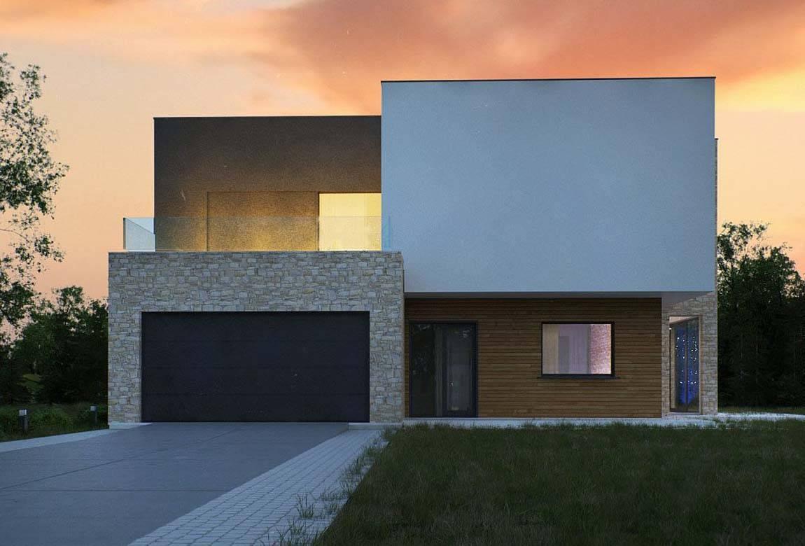 Проект дома из блоков АСД-1831 (uploads/gss/goods/852/big_2.jpg).