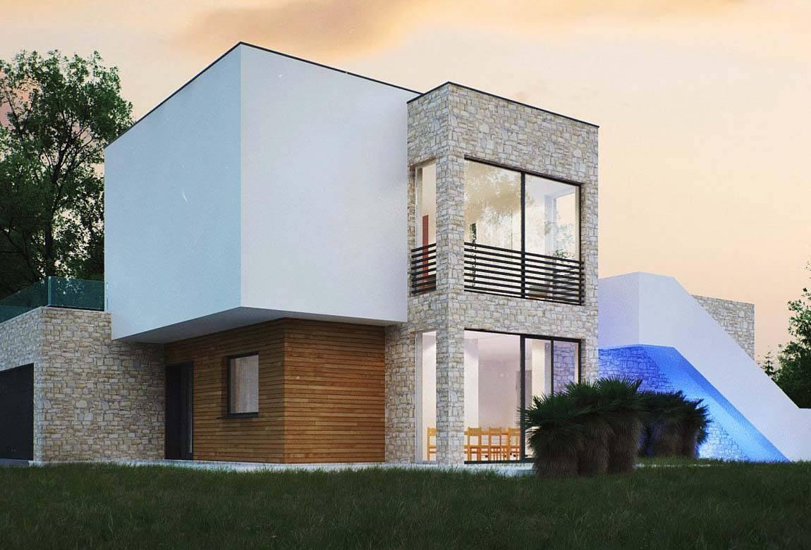 Проект дома из блоков АСД-1831 (uploads/gss/goods/852/big_3.jpg).