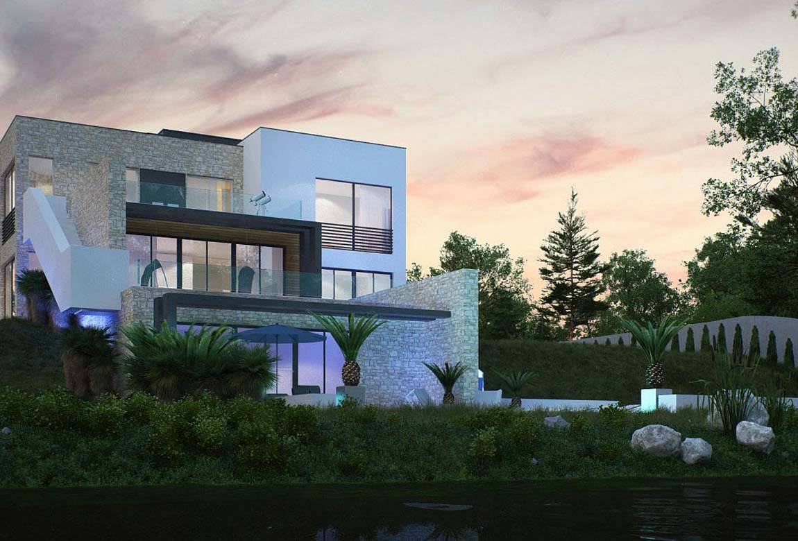 Проект дома из блоков АСД-1831 (uploads/gss/goods/852/big_6.jpg).